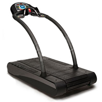 Refurbished Woodway Desmo Evo Treadmill Like New Not Used