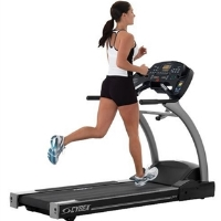 Refurbished Cybex 550T Treadmill Like New Not Used