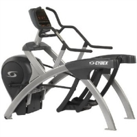 Refurbished Cybex 750A Home Elliptical Arc Trainer Like New Not Used