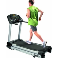 Refurbished Cybex LCX/425T Treadmill Like New Not Used