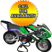 Cabana Pocket Bike HF-2