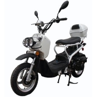 MC_JM50 50cc 4 Stroke Scooter