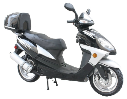 150cc super velocity moped scooter rh saferwholesale com velocity 150cc scooter manual Velocity 150Cc Scooter Review