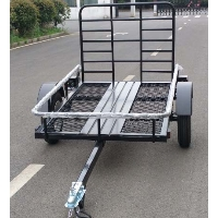 Brand New 4'x 6' Four Wheeler ATV Utility Trailer