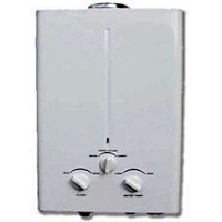 Economy Gas Indoor/Outdoor Tankless Water Heater