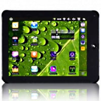 Brand New VIA 8650 8 inch Google Android 2.2 RJ45 Tablet PC