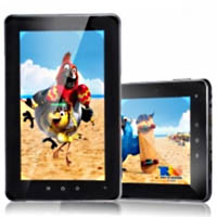 Brand New 7 inch Gemei G3 Google Android 2.3 Tablet PC