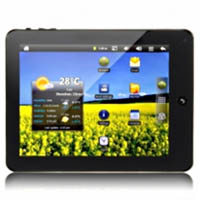 Brand New 8 inch PC802 Google Android 2.3 Tablet PC