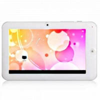Brand New 7 inch Gpad G16 Google Android 4.0 Tablet PC White