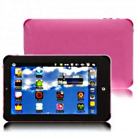 Brand New Pink Eken M009S 7 inch Google Android 2.2 Tablet PC