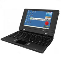 "Brand New 300MHZ Black 7"" Mini Netbook Laptop Notebook With WIFI"