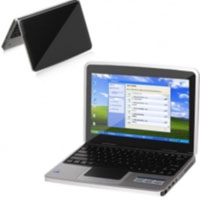 Brand New HY116 10.1 inch Wide Screen Netbook Windows OS Black