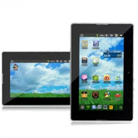 Google Android 2.2 7 inch 10.1 Flash Support Resistive Screen Tablet PC