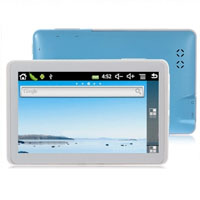 Google Android 2.3 5 inch Resistive Screen Mini Tablet PC