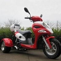 50cc Mojo Trike Scooter