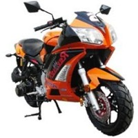 150cc Extreme Fighter Super Bike