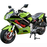 150cc Super Stinger Sport Bike