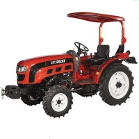 Brand New 25HP 4WD Tractor w/ Agricultural Tires