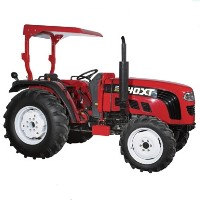 Brand New 40 HP 4WD Tractor w/ Agricultural Tires