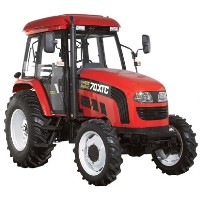High Quality 70 HP 4WD Tractor