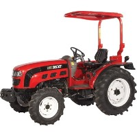 High Quality 35HP 4WD Tractor
