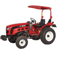 Brand New 25HP 4WD Tractor w/ Turf Tires