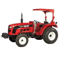Brand New 40 HP 4WD Tractor w/ Turf Tires