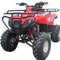 125cc Bullseye Utility ATV