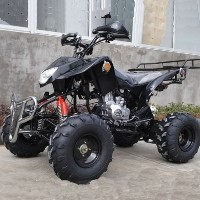 Brand New 200cc Tornado 4 Stroke ATV