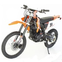 "Brand New 250cc Off Road Dirt Bike 19""/16"""