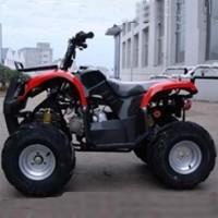125cc Adventure Utility 4 Stroke ATV