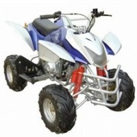 110cc Assassin 4 Stroke ATV-