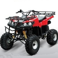 150cc Ranger Fully Auto 4 Stroke ATV W/Reverse