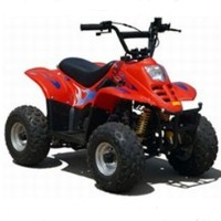 90cc LG Racing 4 Stroke ATV - Great for a 1st Quad!