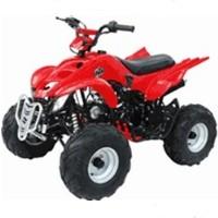 125cc 4 Stroke Scorpion ATV w/Reverse