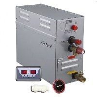 Brand New 4KW Steam Bath Generator