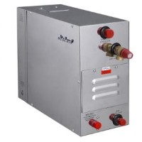 New 4KW Steam Bath Generator