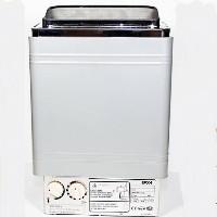 Brand New 3KW Mini Sauna Bath Heater Stove