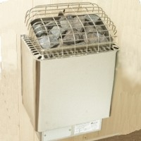 8.0KW Stove Stainless Steel Sauna Heater w/DIGI-Controller