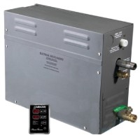 9000 Watt Steam Generator - 2014