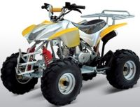 110cc Full Sized Adult Atv