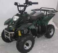 Kids Sport Utility ATV