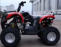 125cc Adventure ATV