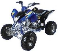 150cc LG 4 Stroke ATV