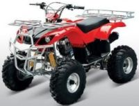 200cc Champion 4 Stroke Full Size Utility ATV