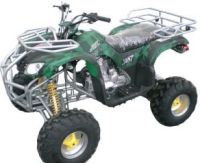 200cc Sharp Shooter Utility ATV