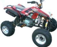 200cc Sport Challenger Watercooled ATV
