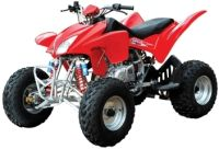 300cc Sport Conquest Huge ATV