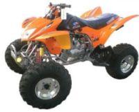 250cc Sport Infiltrator 4 Stroke Mammoth ATV