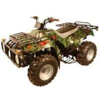 250cc LG 4 Stroke ATV